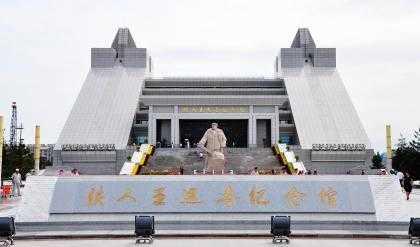 大庆-铁人纪念馆