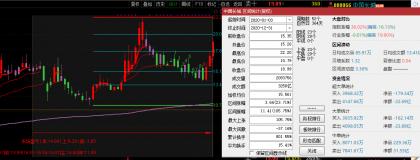 中国长城-我们的目标是星辰大海